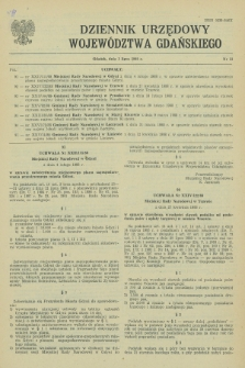 Dziennik Urzędowy Województwa Gdańskiego. 1988, nr 13 (1 lipca)