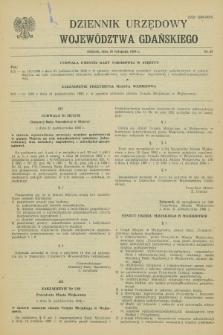 Dziennik Urzędowy Województwa Gdańskiego. 1988, nr 28 (30 listopada)