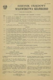 Dziennik Urzędowy Województwa Gdańskiego. 1988, nr 30 (16 grudnia)