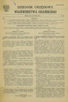 Dziennik Urzędowy Województwa Gdańskiego. 1988, nr 31 (19 grudnia)