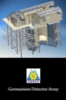 Germanium Detector Array