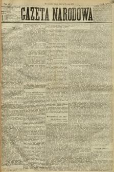 Gazeta Narodowa. 1877, nr4