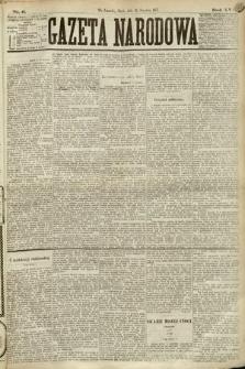 Gazeta Narodowa. 1877, nr6