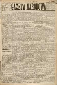 Gazeta Narodowa. 1877, nr18