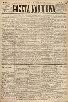 Gazeta Narodowa. 1877, nr23