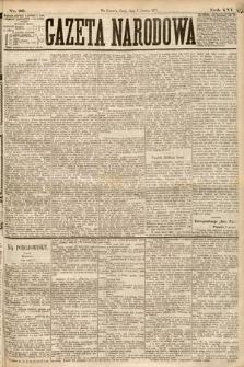 Gazeta Narodowa. 1877, nr29