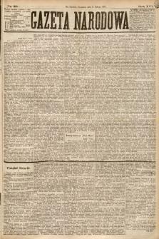Gazeta Narodowa. 1877, nr30