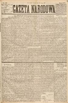 Gazeta Narodowa. 1877, nr36