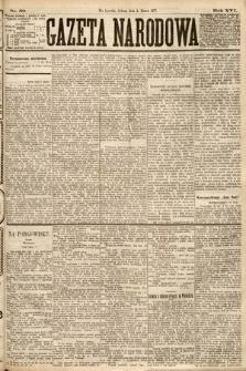 Gazeta Narodowa. 1877, nr50