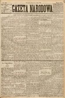 Gazeta Narodowa. 1877, nr53