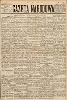 Gazeta Narodowa. 1877, nr55