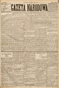 Gazeta Narodowa. 1877, nr56
