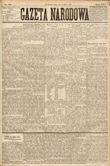 Gazeta Narodowa. 1877, nr59
