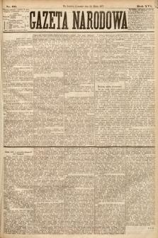 Gazeta Narodowa. 1877, nr60