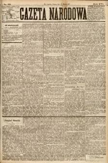Gazeta Narodowa. 1877, nr62