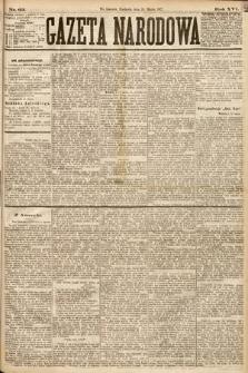 Gazeta Narodowa. 1877, nr63