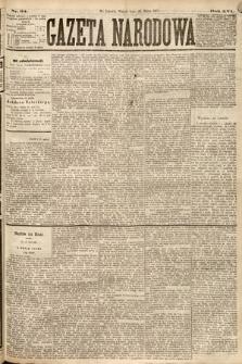 Gazeta Narodowa. 1877, nr64