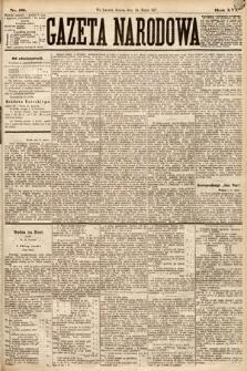 Gazeta Narodowa. 1877, nr68