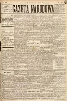 Gazeta Narodowa. 1877, nr75