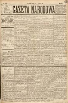 Gazeta Narodowa. 1877, nr76