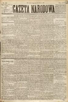 Gazeta Narodowa. 1877, nr90