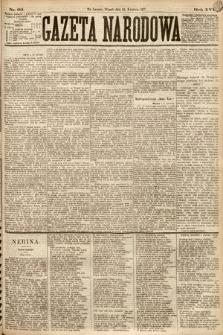 Gazeta Narodowa. 1877, nr93