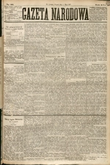 Gazeta Narodowa. 1877, nr99