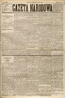 Gazeta Narodowa. 1877, nr101