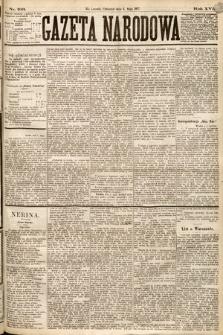 Gazeta Narodowa. 1877, nr103