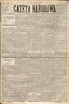 Gazeta Narodowa. 1877, nr106