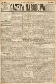 Gazeta Narodowa. 1877, nr108