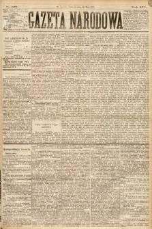 Gazeta Narodowa. 1877, nr109