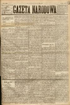 Gazeta Narodowa. 1877, nr111