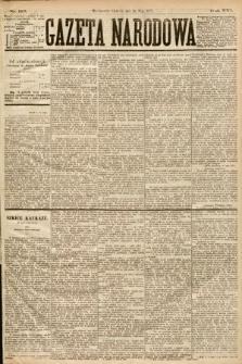 Gazeta Narodowa. 1877, nr115