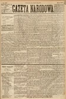 Gazeta Narodowa. 1877, nr116