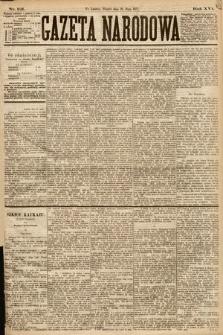 Gazeta Narodowa. 1877, nr121