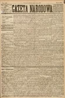 Gazeta Narodowa. 1877, nr125