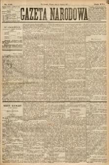 Gazeta Narodowa. 1877, nr126