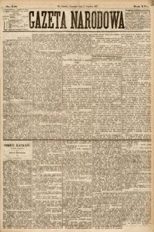 Gazeta Narodowa. 1877, nr128