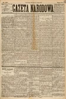 Gazeta Narodowa. 1877, nr133