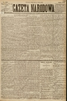 Gazeta Narodowa. 1877, nr136