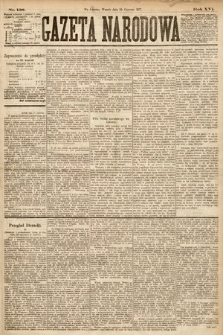 Gazeta Narodowa. 1877, nr138