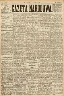 Gazeta Narodowa. 1877, nr139