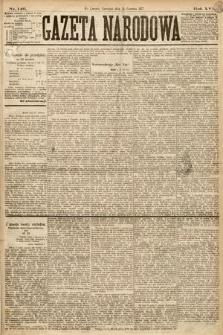 Gazeta Narodowa. 1877, nr146