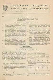 Dziennik Urzędowy Województwa Skierniewickiego. 1987, nr 4 (7 maja)