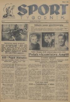 Sport : tygodnik. 1946, nr15