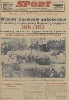 Sport. 1949, nr63