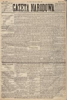 Gazeta Narodowa. 1877, nr150