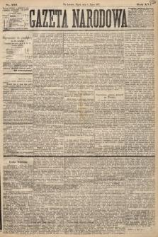 Gazeta Narodowa. 1877, nr152