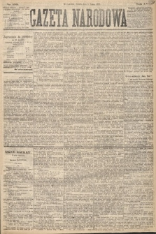 Gazeta Narodowa. 1877, nr153
